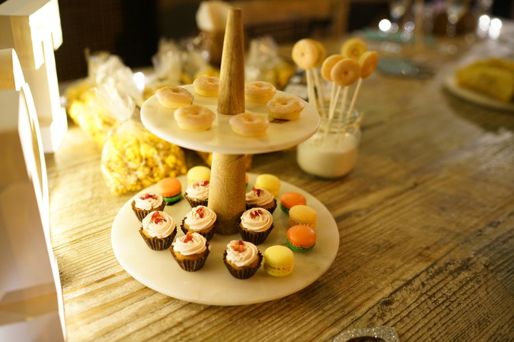 Catering | Melody's Private Party | Jouer Atelier