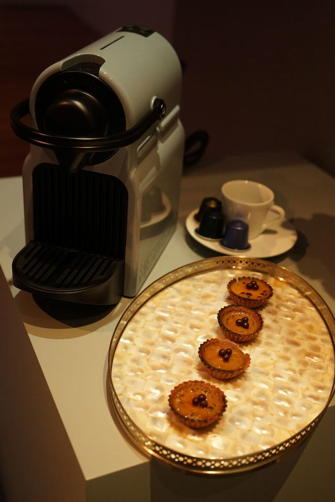 Nespresso Event Catering | Jouer