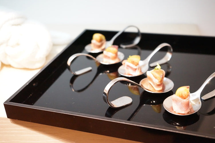 Ports 1961 Event Catering | Jouer