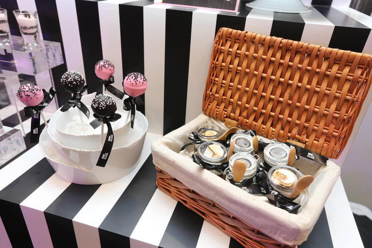 Stylenanda Event Catering | Jouer