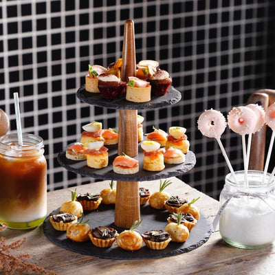 Take a Break! (Afternoon Tea Set Serves 6-8 pax.)