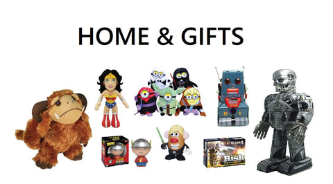 Geek Giftwares