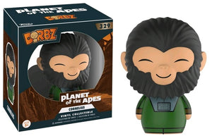 Planet of the Apes - Cornelius Dorbz Vinyl Figure