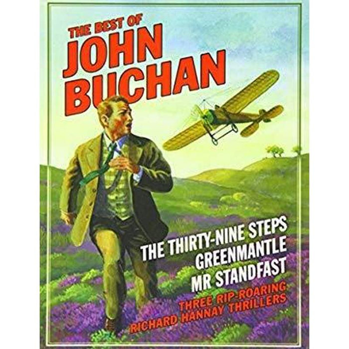 Best of John Buchan Book