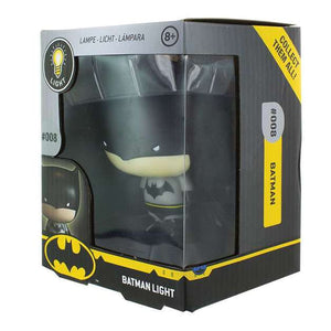 3D Character Light - Batman
