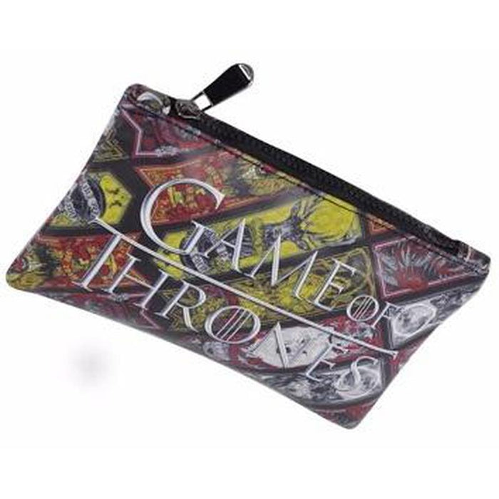 Game of Thrones Pencil Case/Wallet