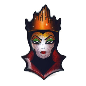 Jubly Umph Brooch - Evil Queen
