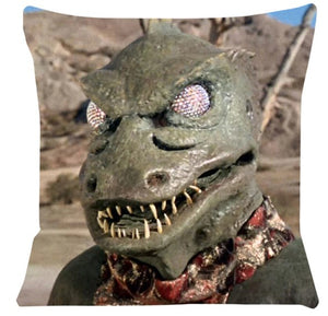 Cushion - Gorn Star Trek Original Series