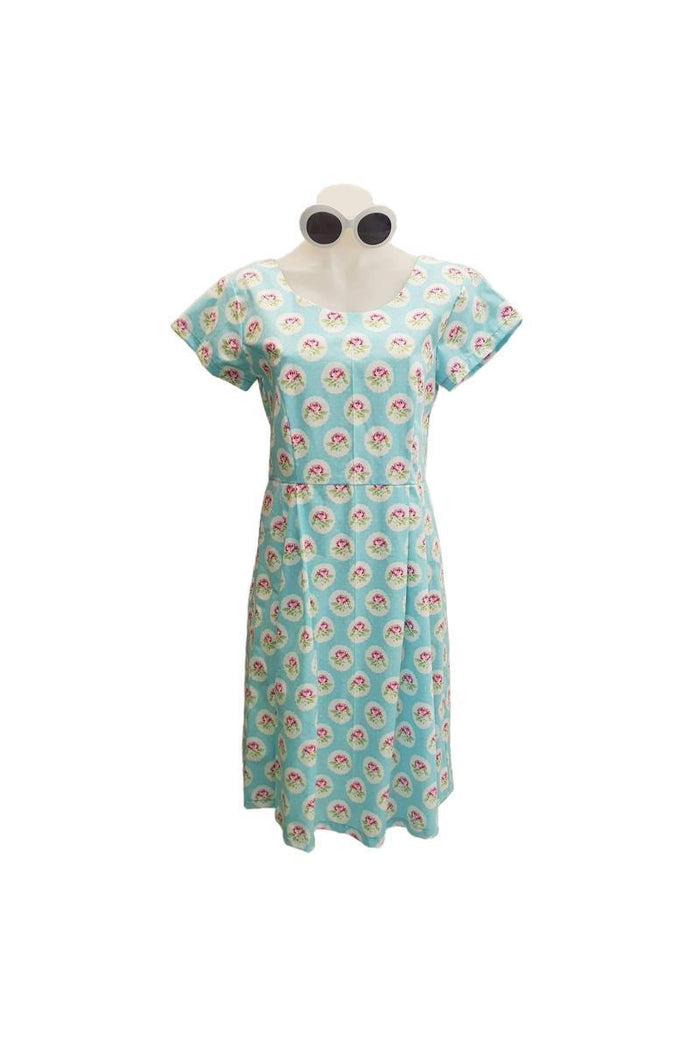 PR Original - Charlotte Shabby Chic Audrey Dress