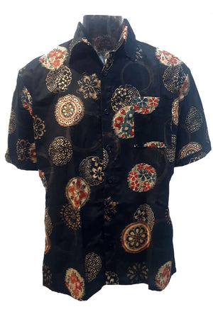 PR Original - Japanese Old World Charm Mens Shirt