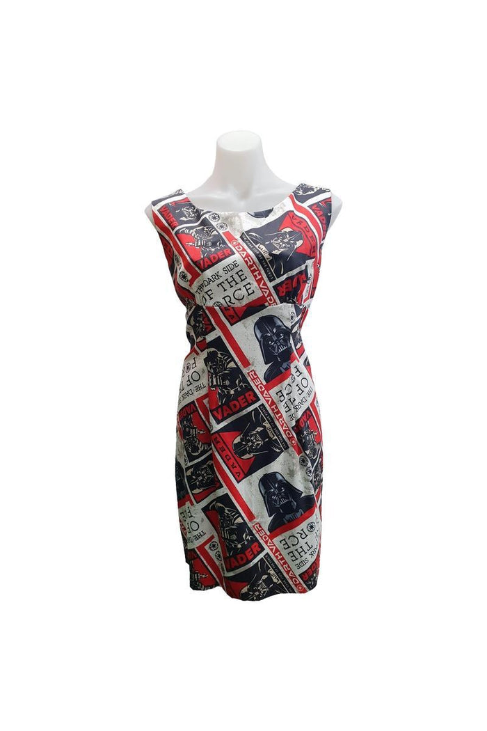 PR Original - Julie Dress - Star Wars Dark Side