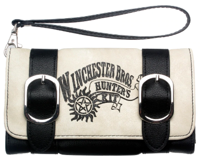 Winchester Bros Hunters Kit Clutch Wallet