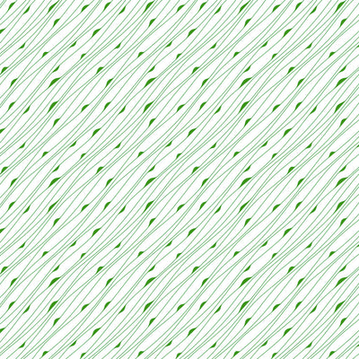 Pattern decal - Reeds