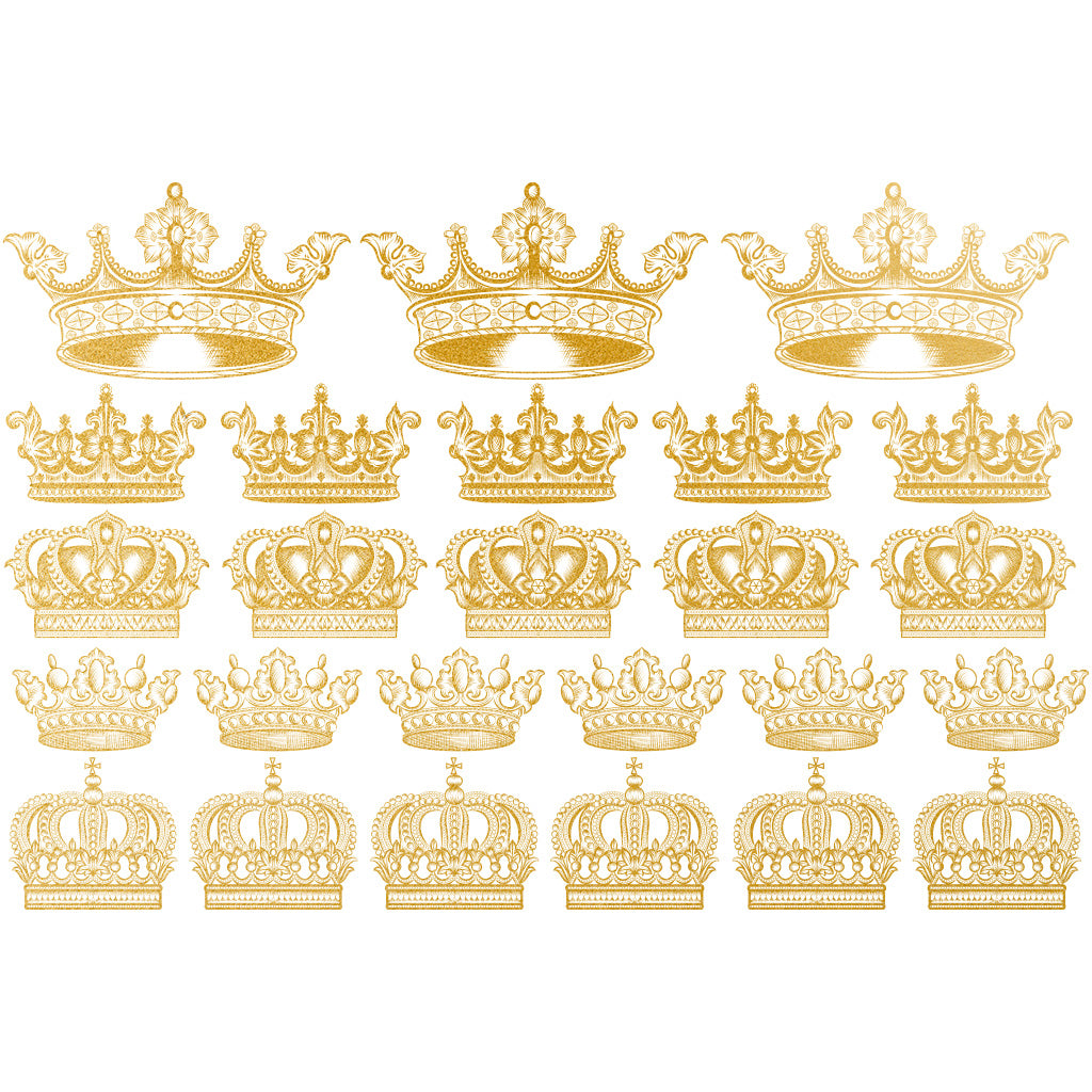 Gold - Crown
