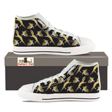 Leopard Gecko Hightops