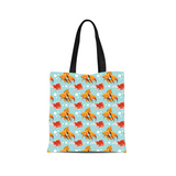 Fancy Goldfish Totes