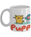 Puppers&Pals Coffee Mug