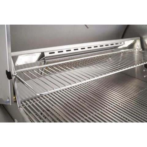 "Image of American Outdoor Grill 24"" In-Ground Post L-Series Gas Grill"