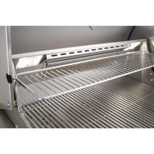"American Outdoor Grill 24"" Patio Post L-Series Gas Grill with Infrared Burner"