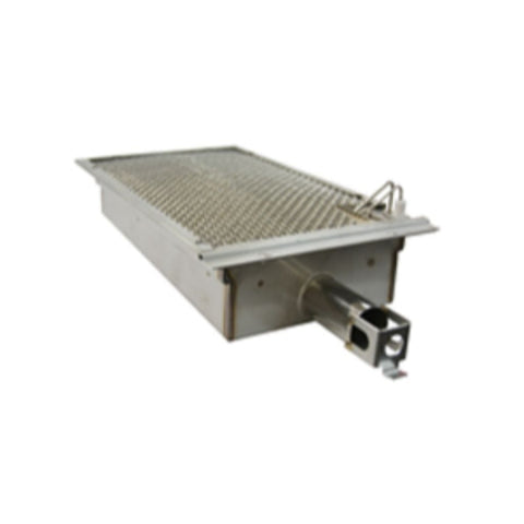 "Image of American Outdoor Grill 24"" Patio Post L-Series Gas Grill with Infrared Burner"
