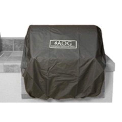 American Outdoor Grill Built-In Grill Cover