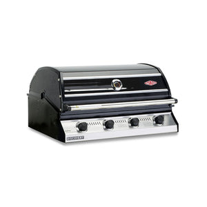 "BeefEater 32"" Discovery i1000R 4-Burner Built-In Barbecue Grill"