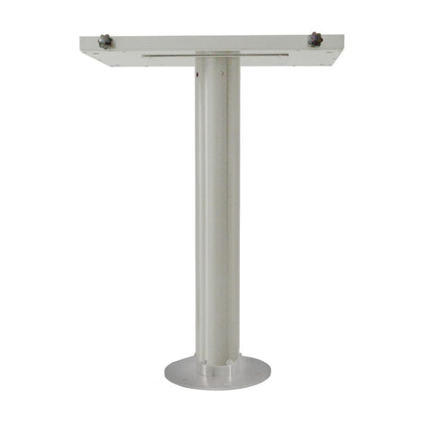 "Image of Blaze 10""/17"" Pedestal for the Marine Grade/Professional Portable Grill 10"" Pedestal for Marine Grade Portable Grill BLZ-PRTPED-MG10"