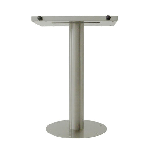 "Image of Blaze 10""/17"" Pedestal for the Marine Grade/Professional Portable Grill 17"" Pedestal for Professional Portable Grill BLZ-PRTPED-17"