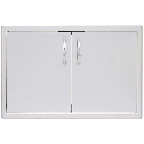 "Image of Blaze 25""/32""/40"" Double Access Door"