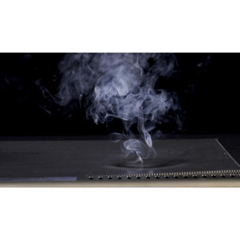 Image of Blaze Drip Tray Flame Guard For Burner Gas Grills