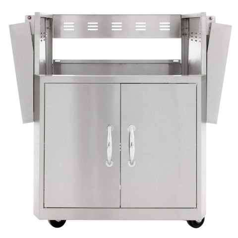 "Image of Blaze Grill Cart For 27""/34""/44"" Professional Gas Grills(Cart Only) 27"" Gas Grill BLZ-2PRO-CART"