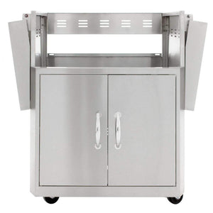"Blaze Grill Cart For 27""/34""/44"" Professional Gas Grills(Cart Only) 27"" Gas Grill BLZ-2PRO-CART"