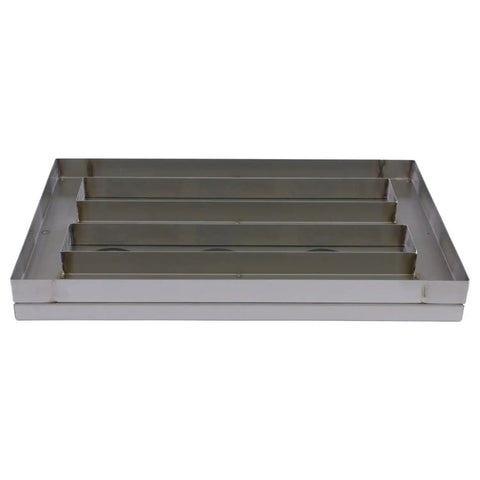 Image of Blaze Stainless Steel Smoker Steamer Insert For Blaze/Professional Gas Grills