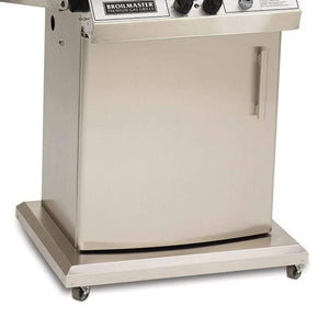 Broilmaster Stainless Steel Storage Cart PSCB1