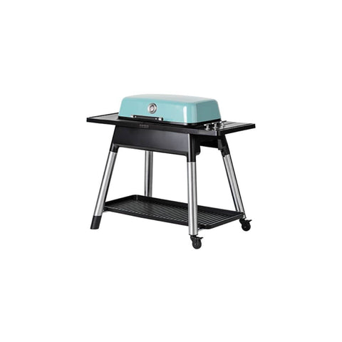 "Image of Everdure 52"" FURNACE™ 3 Burner Gas Grill with Stand"