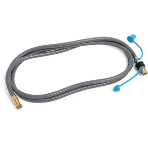 "Napoleon 10"" Natural Gas hose with 3/8"" Quick Connect S85002"