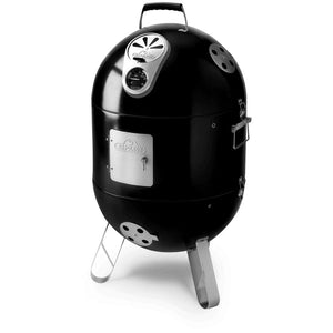 "Napoleon 16"" Apollo 200 Charcoal Grill (3 in 1 Smoker and Grill) AS200K-2"