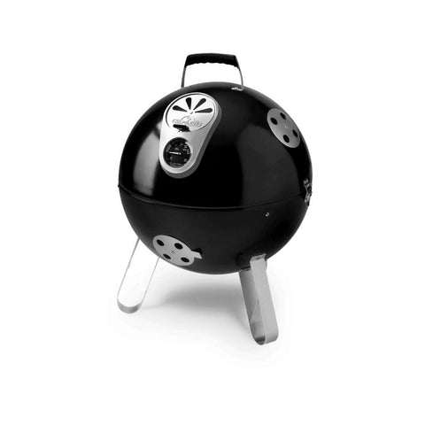 "Image of Napoleon 16"" Apollo 200 Charcoal Grill (3 in 1 Smoker and Grill) AS200K-2"