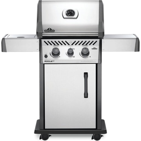 "Image of Napoleon 48"" Rogue XT 365 SIB Gas Freestanding Grill Propane / Stainless Steel RXT365SIBPSS-1"