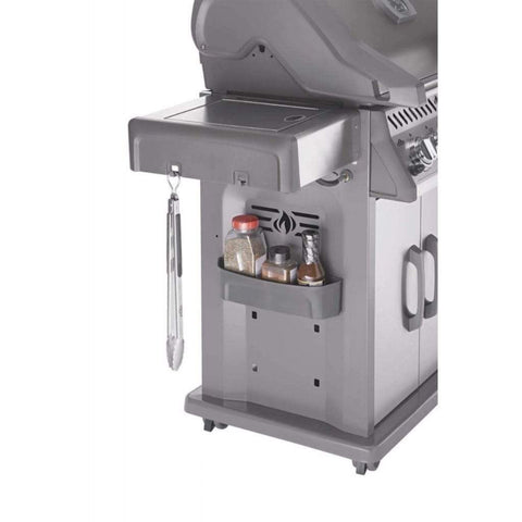 "Image of Napoleon 55"" Rogue SE 425 RSIB Freestanding Gas Grill with Infrared Rear & Side Burners"