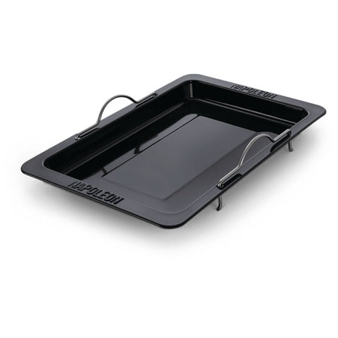Image of Napoleon 56055 Grill Roasting Pan 56055