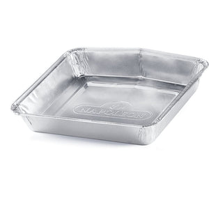 Napoleon 62006 Disposable Aluminum Grease Trays for TravelQ™ Series 62006