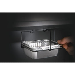 "Napoleon 62007 Grease Drip Trays (6"" X 5"") - Pack of 5 62007"