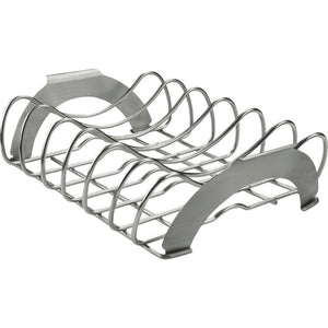 Napoleon 70009 PRO Stainless Steel Rib/Roast Rack 70009