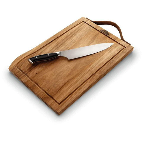 Image of Napoleon 70039 Premium Cutting Board and Knife Set 70039