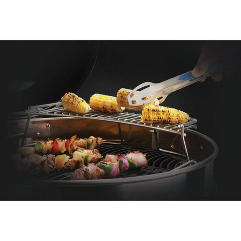 Image of Napoleon 71022 Warming Rack for Charcoal Kettle Grills 71022