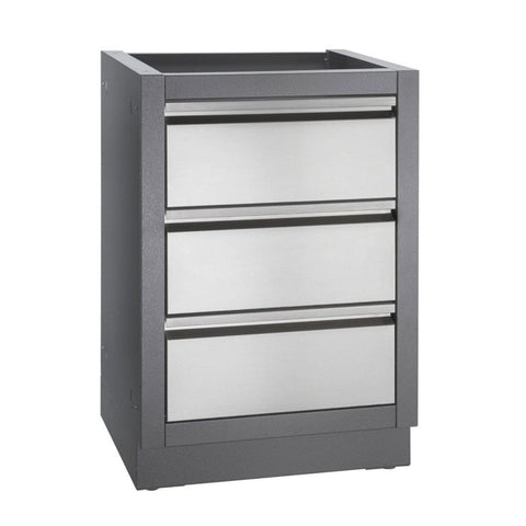 "Image of Napoleon Oasis 24"" Two Drawer Cabinet"
