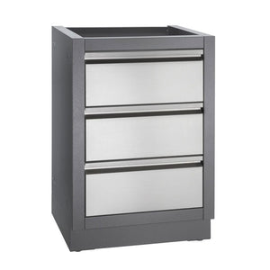 "Napoleon Oasis 24"" Two Drawer Cabinet"