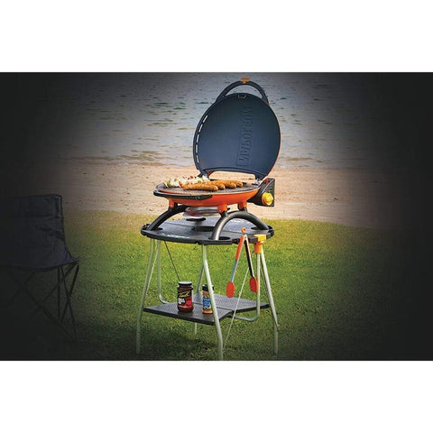 Image of Napoleon TravelQ Stand for TravelQ 2225 Portable Grill TQ2225-STAND