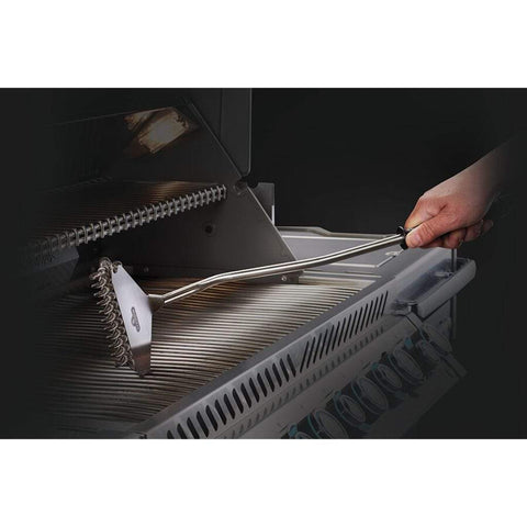Image of Napoleon Wide Grill Brush